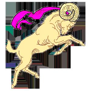 период знака зодиака Овен