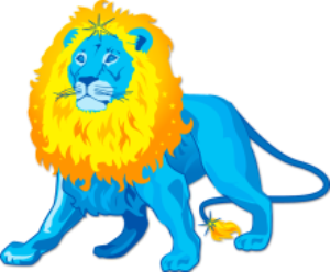 период знак зодиака лев