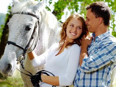 лошадь и Стрельцы