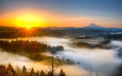 Восход Солнца в астрологии