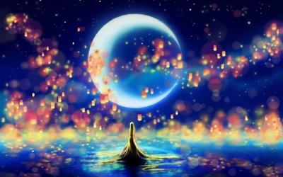 Лунные циклы в астрологии