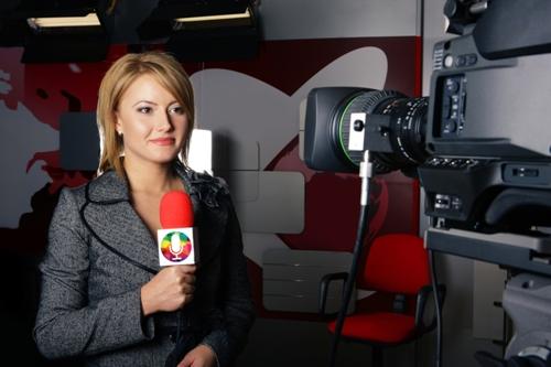Стрелец журналист