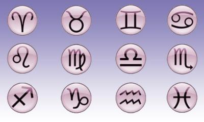 изображения знаков зодиака