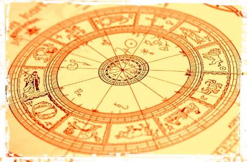 астрология и звезды