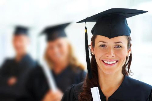 выпускники академии