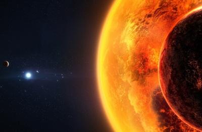 миниатюра солнце и луна